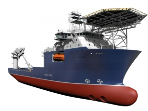 DPIII Subsea Construction Vessels